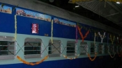 After Samjhauta Express, Pak decides to shut down Thar Express services to India