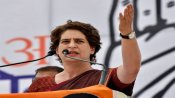 Priyanka Gandhi attacks PM Modi on lack of empathy for Assam