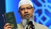 Malaysia bans Zakir Naik from giving speeches in interest of national security