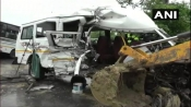 Deadly road accident in Assam claims 10 lives