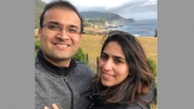 US-based Indian couple feared dead in California boat fire