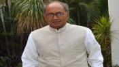 Radicalisation of Hindus as dangerous as that of Muslims, Digvijaya Singh warns