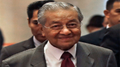 'We speak our minds': Malaysian Prime Minister stands by Kashmir comment
