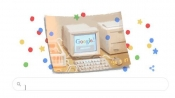Google's anniversary: Doodle dedicated search engine giant's 21st birthday