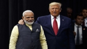 'Howdy Modi' event: Congress accuses Modi actively campaigning for Trump