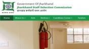 Jharkhand jobs: 1140 JSSC jobs announced; JGGLCCE 2019 apply online link