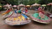 In pics: Here is how India celebrating Navratri this year
