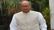 Digvijaya Singh booked for 'BJP, Bajrang Dal getting money from ISI' remark