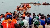 Godavari boat tragedy: Death toll goes up to 12 as search ops resume