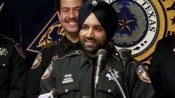 Indian-American Sikh cop fatally shot in Houston