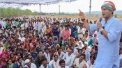 Sweat and blood led to our victory in MP says Scindia