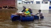 With over 69 lakh people affected, death toll due to floods in Bihar rises to 21
