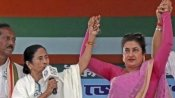 TMC MP Satabdi Roy returns money that she got from Saradha Group