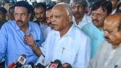 Will complete full term, says Karnataka CM Yediyurappa