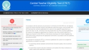 CTET Admit Card 2019 to be released on this date