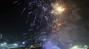Coronavirus: Mizoram to ban bursting of firecrackers on Christmas, New Year