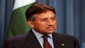 Ex Pak Prez Pervez Musharraf hospitalised in Dubai