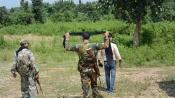 Naxals kill two policemen in Ranchi