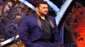 Security beefed up outside actor Salman Khan's residence
