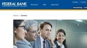 Bank Jobs: Federal Bank Assistant Manager jobs apply online now; Last date Oct 22
