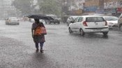 Weather update: Heavy rain alert in Meghalaya