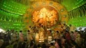 162 people arrested for disorderly conduct during Durga puja