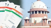 Should pvt firms be allowed to use Aadhaar data: SC seeks Centre's response