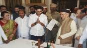 Maharashtra Politics: Numbers, possibilities; Will Congress support a 'saffron' party