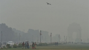 Delhi's temperature to rise over next couple of days, air quality worsens