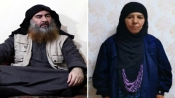 Turkey claims it captured slain IS leader Baghdadi's sister in Syria