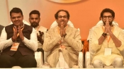 Maharashtra govt formation: Political course depends on outgoing CM's steps