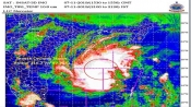 Bulbul to intensify into Very Severe Cyclonic Storm; 'Orange Warning' for Odisha