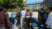 Tis Hazari Clash case: HC dismisses review petition, says no coercive action against lawyers