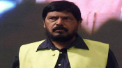 Ramdas Athawale sole representative of NDA allies in Modi govt after Paswan's demise