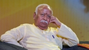 Attempt to defame: RSS on circulation of new constitution