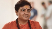 After Scindia 'Missing' posters of Pragya Thakur pop up in Bhopal