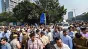 Cops vs lawyers: We want justice echoes at Delhi police HQ; Advocates demand Protection Act