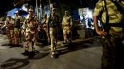 Naxal attack in Jharkhand's Latehar: 3 Jawans martyred, one injured