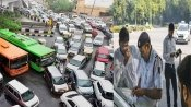 Odd-Even today: 'EVEN' number plate vehicles allowed today; 562 fined on second day