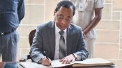CJI Ranjan Gogoi has etched his name in the history books of India