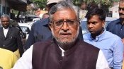 Lalu Prasad Yadav is trying to poach NDA MLAs to topple Nitish govt: Sushil Modi