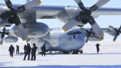 Chile military plane with 38 on board disappears en-route to Antarctica