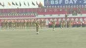 BSF celebrates its 55th raising day; PM Narendra Modi greets jawan