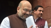 HM Amit Shah to speak in LS regarding Delhi blaze on Tuesday