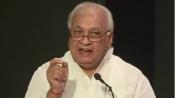 ABVP condemns protest during Kerala Guv Arif Mohammed Khan's speech