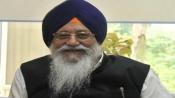 Ex SGPC president Avtar Singh Makkar passes away