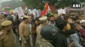 CAA: Hundreds defy prohibitory orders, gather at Red Fort to protest