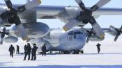 Search for Chilean plane finds debris in ocean