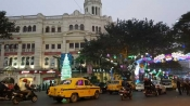 Vigil upped in city on Christmas eve till New Year