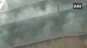 Fire erupts again in Delhi's Anaj Mandi where 43 people were killed on Sunday